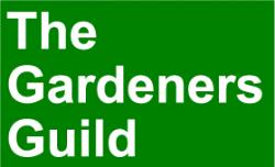 The Gardeners Guild Logo TM 250 x 152